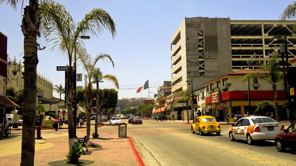Briefe Nach Mexiko : Tijuana hank m flemming briefe an oma